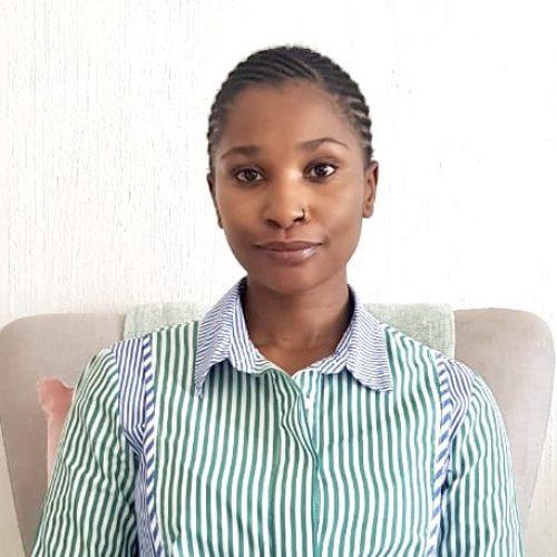 Clinical Psychologist - Hope Magubane